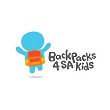 Backpacks for Kids - Sa - logo 225