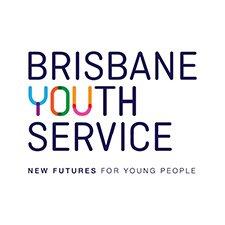 Brisbane Youth Service. logo 225