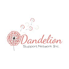 Dandelion - logo 225