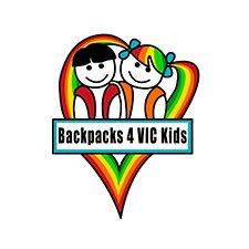Backpacks 4 kids VIC. 225