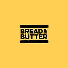 Bread-and-butter logo