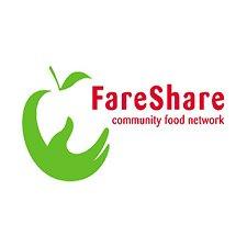 Fareshare - logo