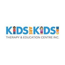 Kids are kids! logo. 225