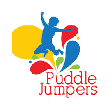 Puddle jumpers Inc. logo