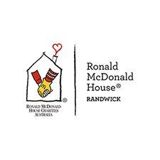 Ronald Mc Donald Randwick