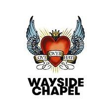 Wayside Chapel logo