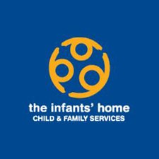The infants'Home logo