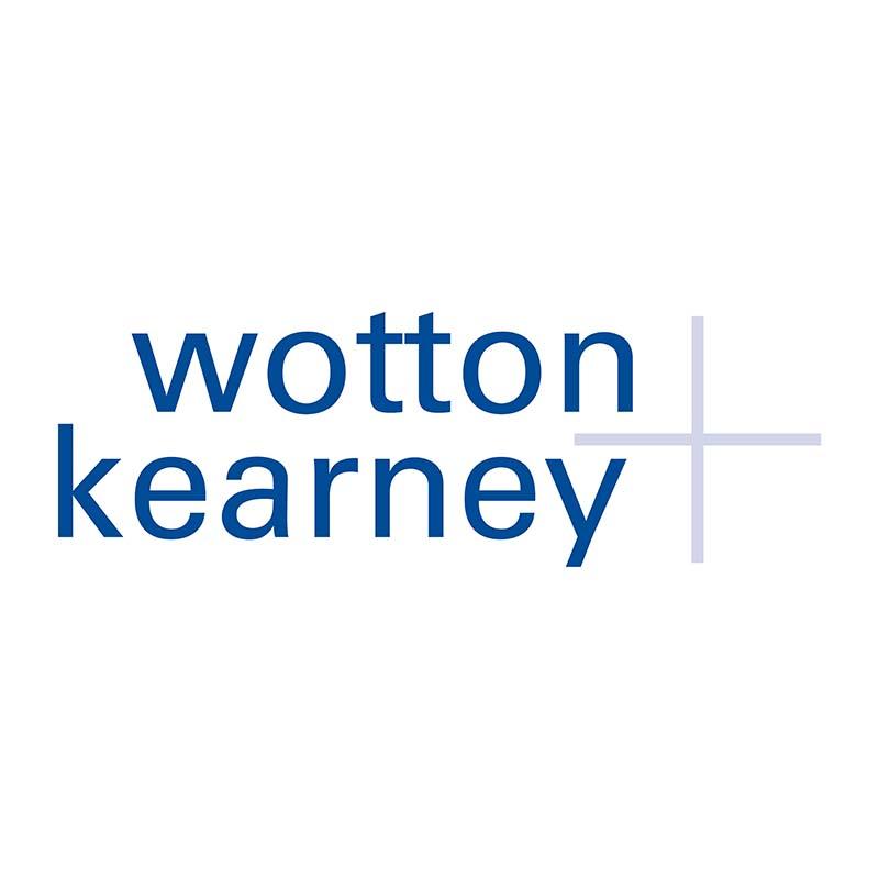 wotton kearney logo square