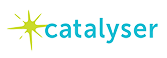 Catalyser logo